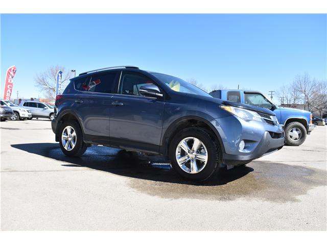 2013 Toyota RAV4 LE (Stk: PP397) in Saskatoon - Image 9 of 23