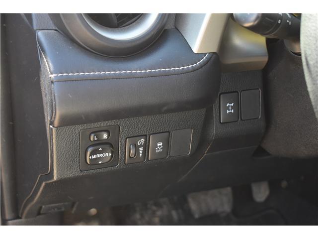 2013 Toyota RAV4 LE (Stk: PP397) in Saskatoon - Image 17 of 23