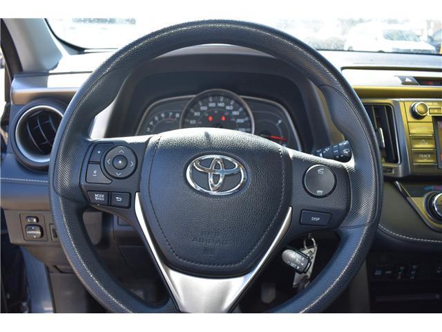 2013 Toyota RAV4 LE (Stk: PP397) in Saskatoon - Image 19 of 23