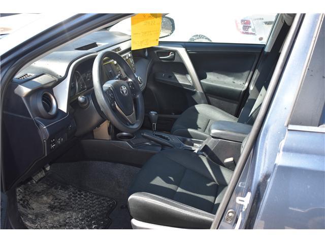 2013 Toyota RAV4 LE (Stk: PP397) in Saskatoon - Image 10 of 23