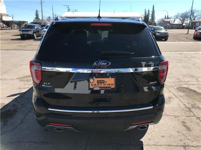 2018 Ford Explorer XLT (Stk: 9U007) in Wilkie - Image 20 of 24
