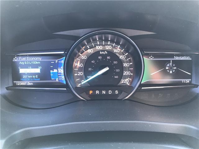 2018 Ford Explorer XLT (Stk: 9U007) in Wilkie - Image 7 of 24