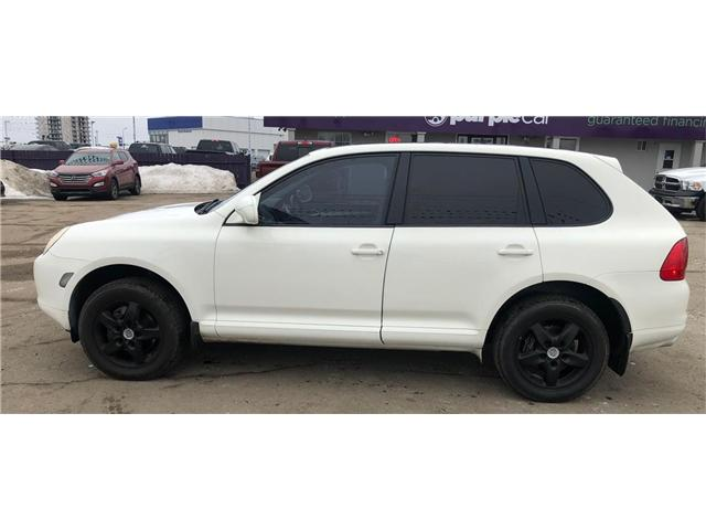 2006 Porsche Cayenne Base (Stk: P2012) in Edmonton - Image 2 of 15