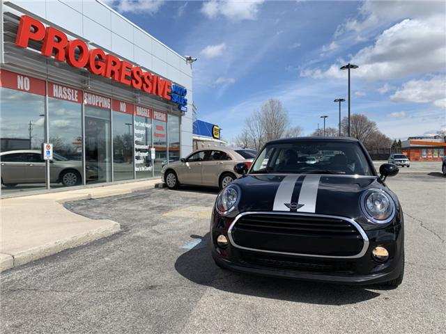 2019 MINI 3 Door Cooper (Stk: K2H30268) in Sarnia - Image 2 of 23