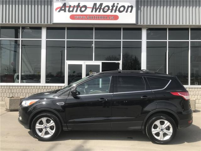 2015 Ford Escape SE (Stk: 19357) in Chatham - Image 2 of 20