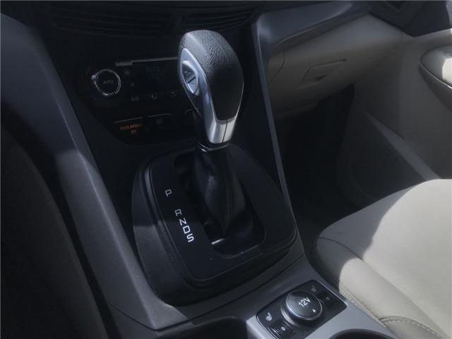 2015 Ford Escape SE (Stk: 19357) in Chatham - Image 16 of 20