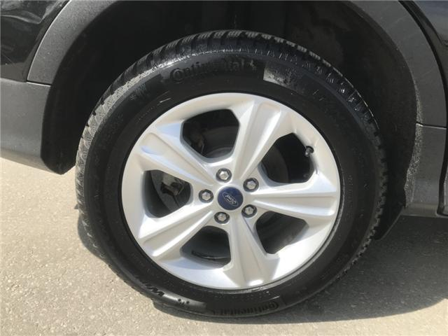 2015 Ford Escape SE (Stk: 19357) in Chatham - Image 7 of 20