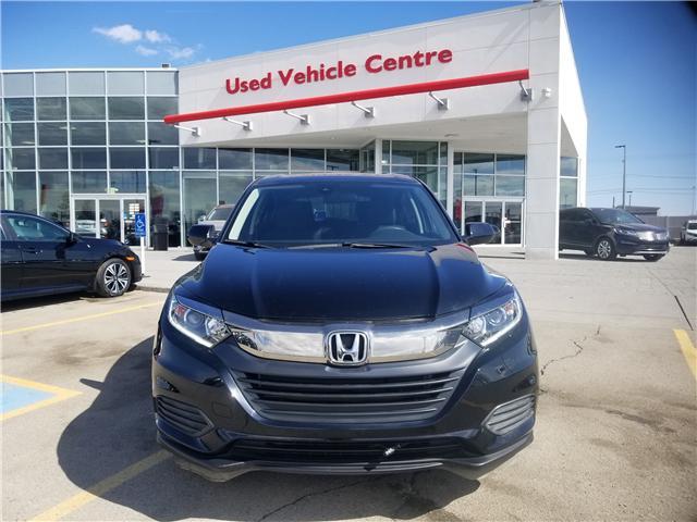 2019 Honda HR-V LX (Stk: 2190722A) in Calgary - Image 27 of 27