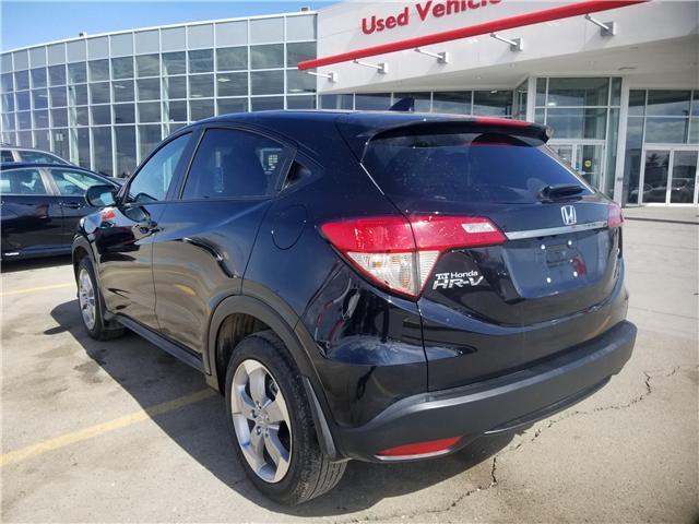 2019 Honda HR-V LX (Stk: 2190722A) in Calgary - Image 4 of 27