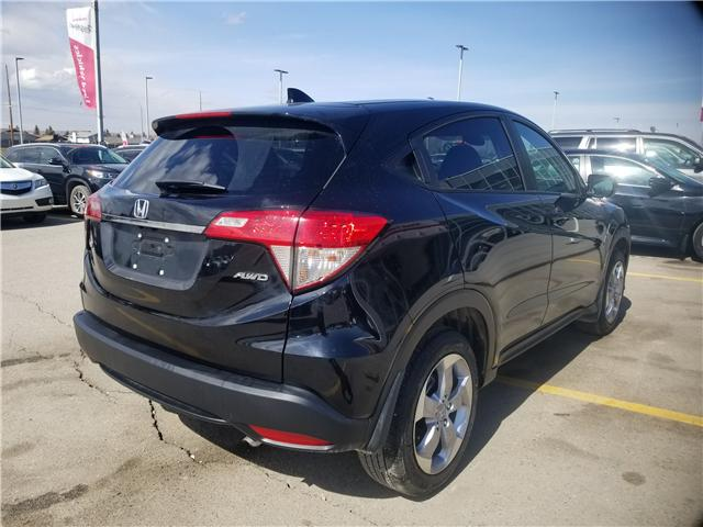 2019 Honda HR-V LX (Stk: 2190722A) in Calgary - Image 3 of 27