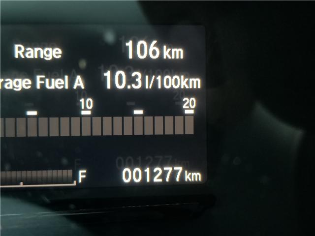 2019 Honda HR-V LX (Stk: 2190722A) in Calgary - Image 11 of 27