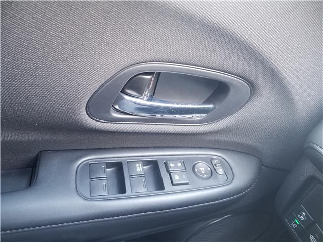 2019 Honda HR-V LX (Stk: 2190722A) in Calgary - Image 17 of 27