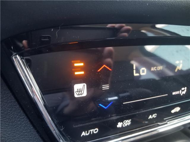 2019 Honda HR-V LX (Stk: 2190722A) in Calgary - Image 13 of 27