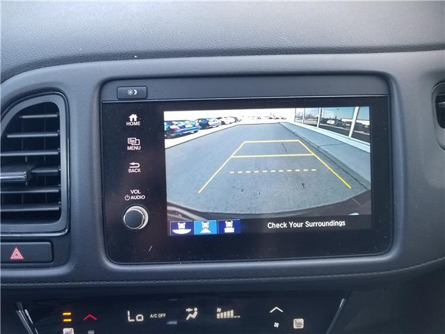 2019 Honda HR-V LX (Stk: 2190722A) in Calgary - Image 12 of 27
