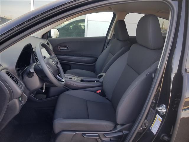 2019 Honda HR-V LX (Stk: 2190722A) in Calgary - Image 6 of 27