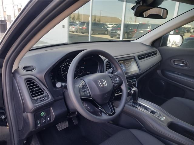 2019 Honda HR-V LX (Stk: 2190722A) in Calgary - Image 7 of 27