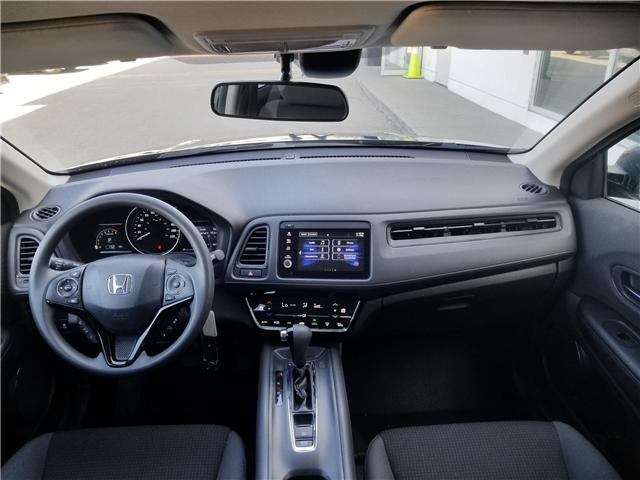 2019 Honda HR-V LX (Stk: 2190722A) in Calgary - Image 10 of 27