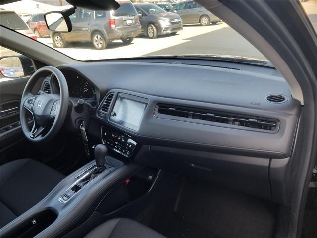2019 Honda HR-V LX (Stk: 2190722A) in Calgary - Image 19 of 27