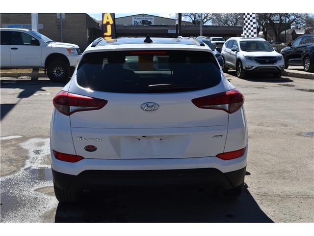 2018 Hyundai Tucson Luxury 2.0L (Stk: PP427) in Saskatoon - Image 5 of 25