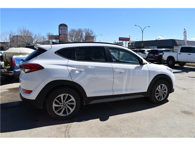 2018 Hyundai Tucson Luxury 2.0L (Stk: PP427) in Saskatoon - Image 7 of 25