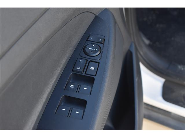 2018 Hyundai Tucson Luxury 2.0L (Stk: PP427) in Saskatoon - Image 15 of 25