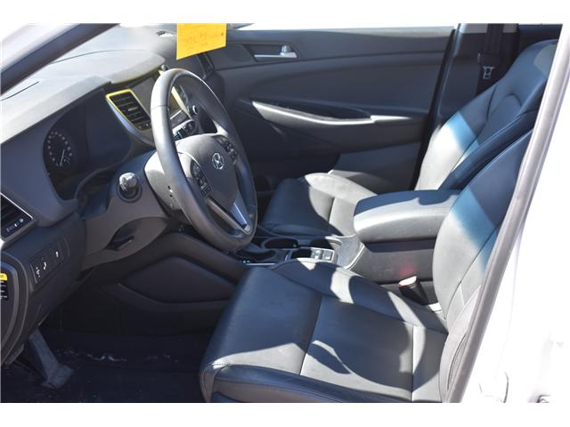 2018 Hyundai Tucson Luxury 2.0L (Stk: PP427) in Saskatoon - Image 17 of 25