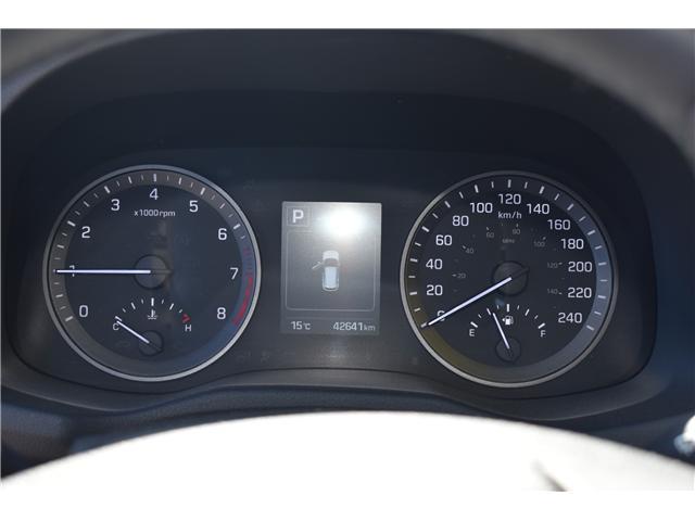 2018 Hyundai Tucson Luxury 2.0L (Stk: PP427) in Saskatoon - Image 19 of 25