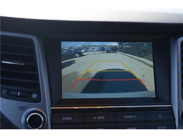 2018 Hyundai Tucson Luxury 2.0L (Stk: PP427) in Saskatoon - Image 21 of 25