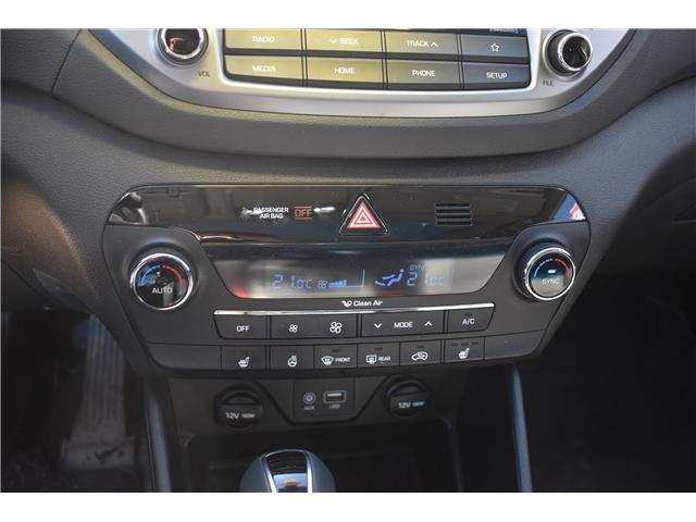 2018 Hyundai Tucson Luxury 2.0L (Stk: PP427) in Saskatoon - Image 22 of 25