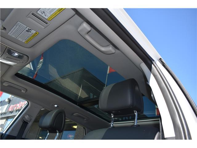2018 Hyundai Tucson Luxury 2.0L (Stk: PP427) in Saskatoon - Image 13 of 25