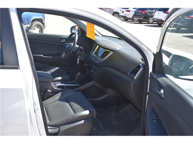 2018 Hyundai Tucson Luxury 2.0L (Stk: PP427) in Saskatoon - Image 14 of 25
