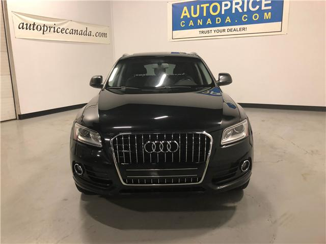 2015 Audi Q5 3.0 TDI Progressiv (Stk: W0220) in Mississauga - Image 2 of 25