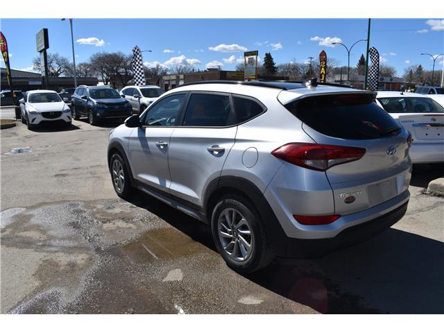 2018 Hyundai Tucson Luxury 2.0L (Stk: PP426) in Saskatoon - Image 4 of 26