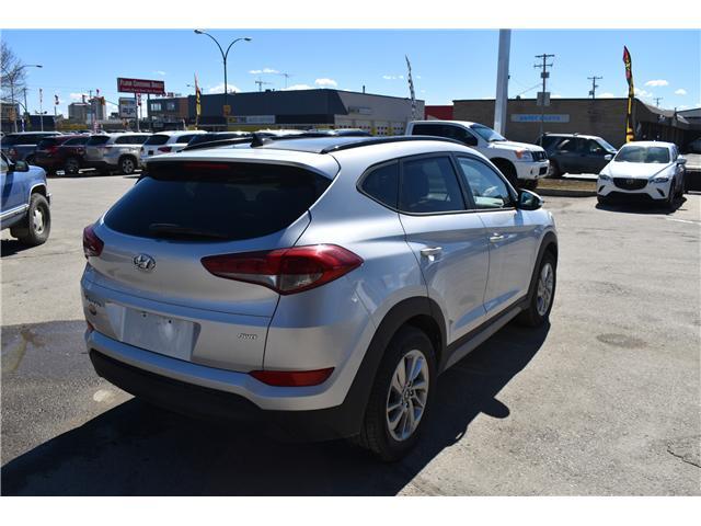 2018 Hyundai Tucson Luxury 2.0L (Stk: PP426) in Saskatoon - Image 8 of 26
