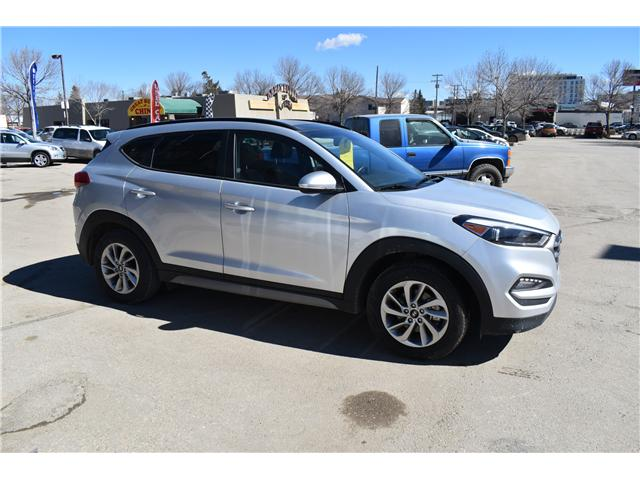 2018 Hyundai Tucson Luxury 2.0L (Stk: PP426) in Saskatoon - Image 9 of 26