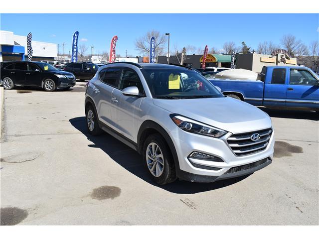 2018 Hyundai Tucson Luxury 2.0L (Stk: PP426) in Saskatoon - Image 10 of 26