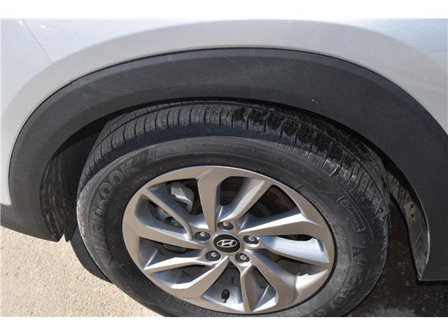 2018 Hyundai Tucson Luxury 2.0L (Stk: PP426) in Saskatoon - Image 11 of 26