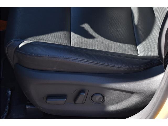 2018 Hyundai Tucson Luxury 2.0L (Stk: PP426) in Saskatoon - Image 13 of 26