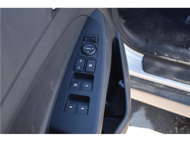 2018 Hyundai Tucson Luxury 2.0L (Stk: PP426) in Saskatoon - Image 14 of 26