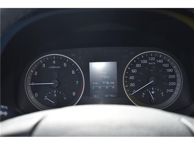 2018 Hyundai Tucson Luxury 2.0L (Stk: PP426) in Saskatoon - Image 16 of 26