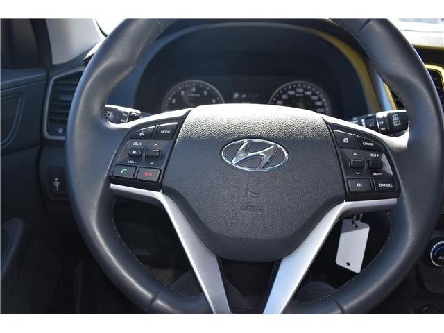2018 Hyundai Tucson Luxury 2.0L (Stk: PP426) in Saskatoon - Image 17 of 26