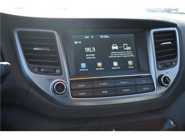 2018 Hyundai Tucson Luxury 2.0L (Stk: PP426) in Saskatoon - Image 18 of 26