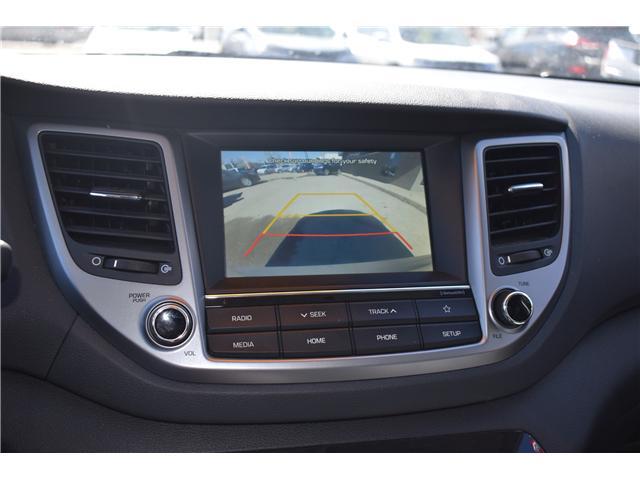 2018 Hyundai Tucson Luxury 2.0L (Stk: PP426) in Saskatoon - Image 19 of 26