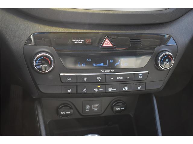 2018 Hyundai Tucson Luxury 2.0L (Stk: PP426) in Saskatoon - Image 20 of 26