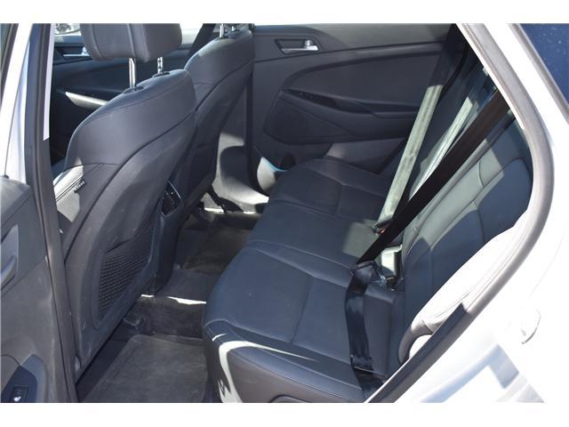 2018 Hyundai Tucson Luxury 2.0L (Stk: PP426) in Saskatoon - Image 23 of 26