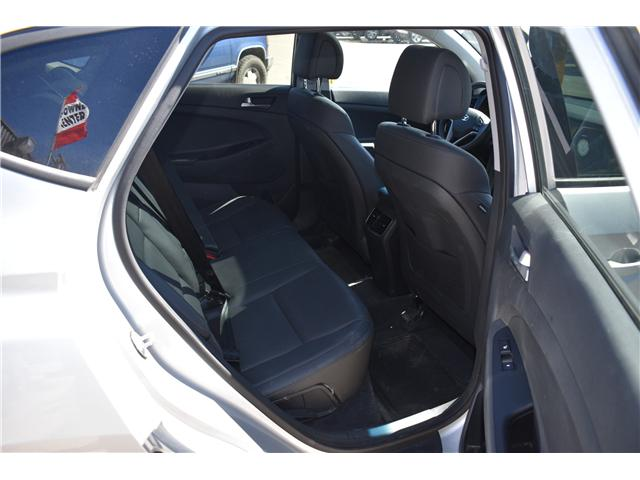 2018 Hyundai Tucson Luxury 2.0L (Stk: PP426) in Saskatoon - Image 24 of 26