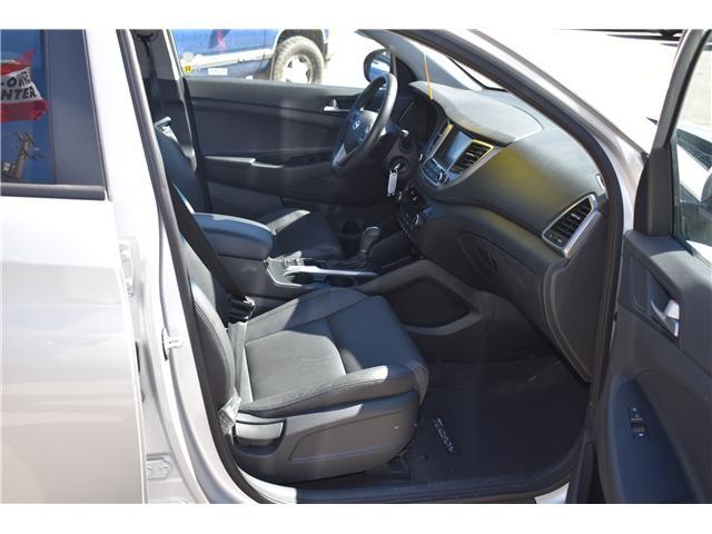 2018 Hyundai Tucson Luxury 2.0L (Stk: PP426) in Saskatoon - Image 25 of 26