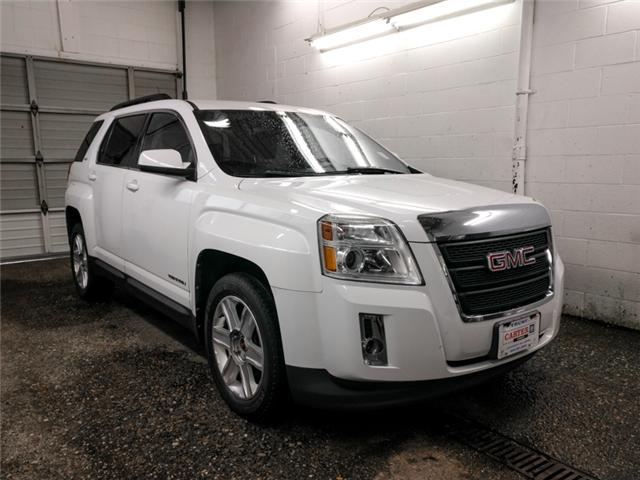 2010 GMC Terrain SLT-1 (Stk: 89-42971) in Burnaby - Image 2 of 24