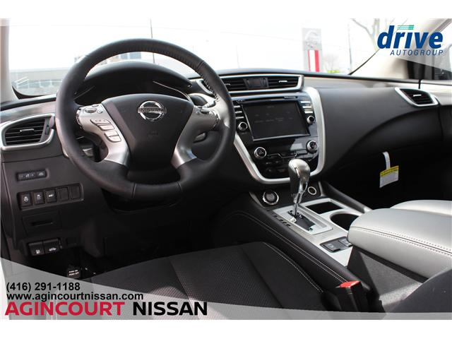 2018 Nissan Murano SV (Stk: U12462) in Scarborough - Image 2 of 25