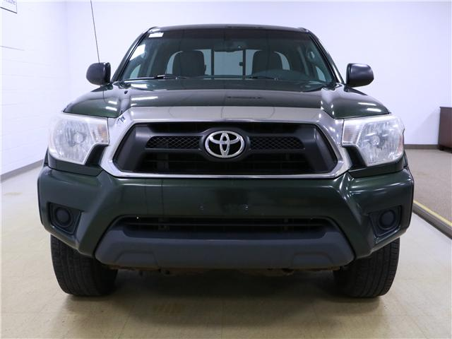 2012 Toyota Tacoma Base V6 (Stk: 195217) in Kitchener - Image 18 of 27